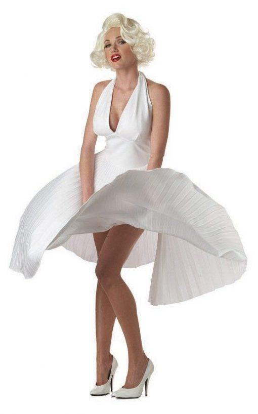 California Costumes Women's Adult Deluxe Marilyn
