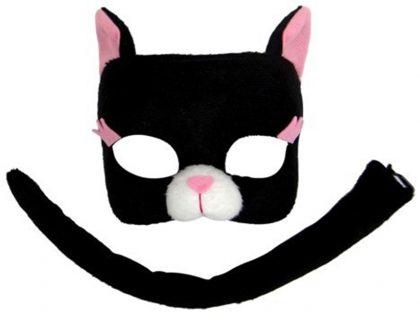 Deluxe Animal Set - Cat