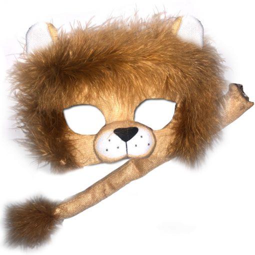 Deluxe Animal Set - Lion