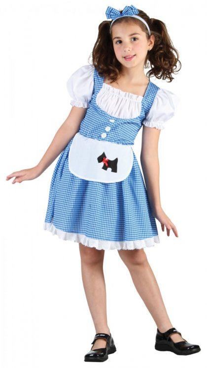 Dorothy Costume Child