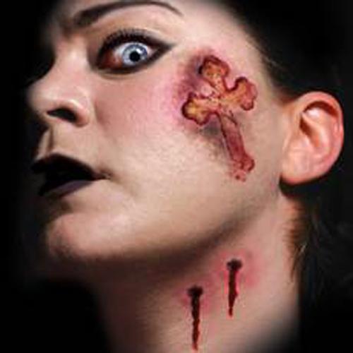 FX Vampire Kiss