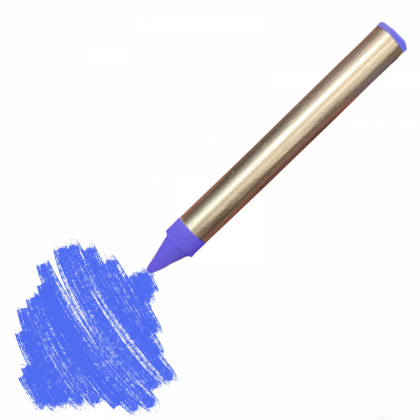 Face & Body Crayon - Blue