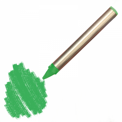 Face & Body Crayon - Green