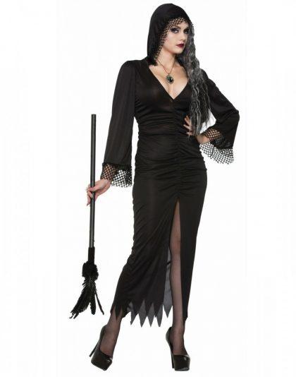 Forum Sorceress Costume