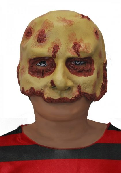 Freaky Freddy Mask