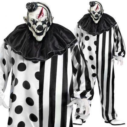 Killer Clown - Adult