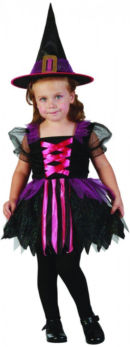 Lil Glitzy Witch - Baby