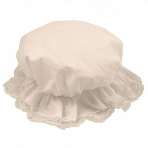 Mob Hat Vintage Maid Bonnet