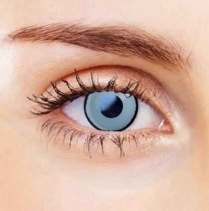 Gargoyle Contact Lenses