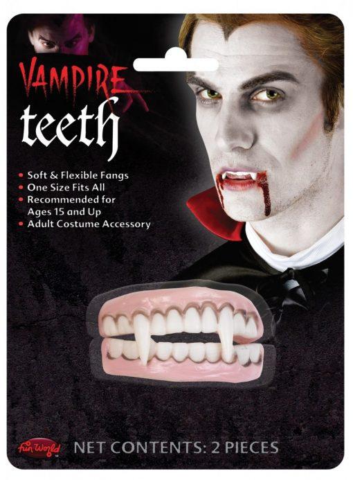 Vampire Teeth Set