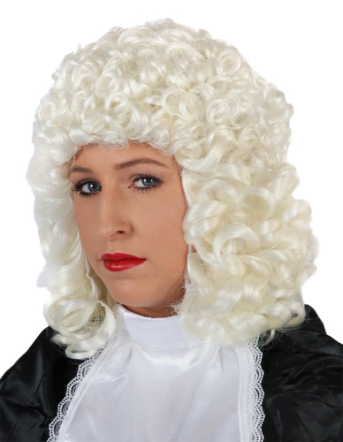 Wig - Barrister