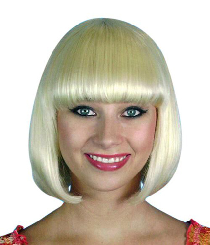 Wig - Classic Bob Deluxe - Blonde