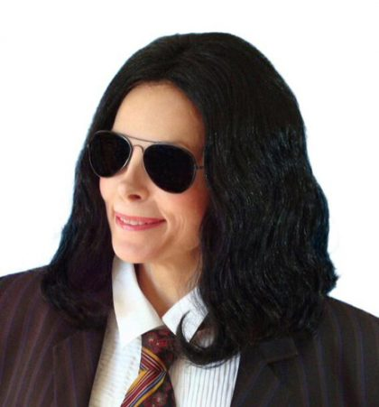 Wig - MJ 2000
