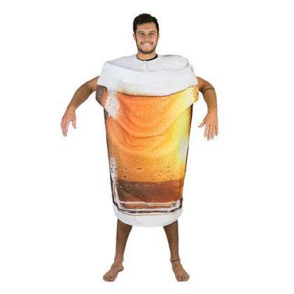Adult Costume - Foam Pint