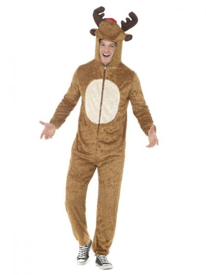 Adults Reindeer Costume