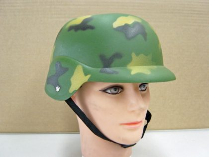 Army Helmet Hat