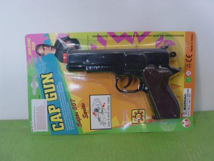Cap Guns 19cm