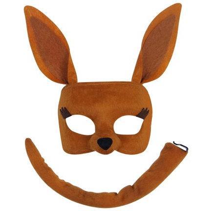 Deluxe Animal Set - Kangaroo