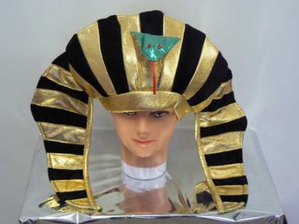 Egyptian Pharaoh Hat