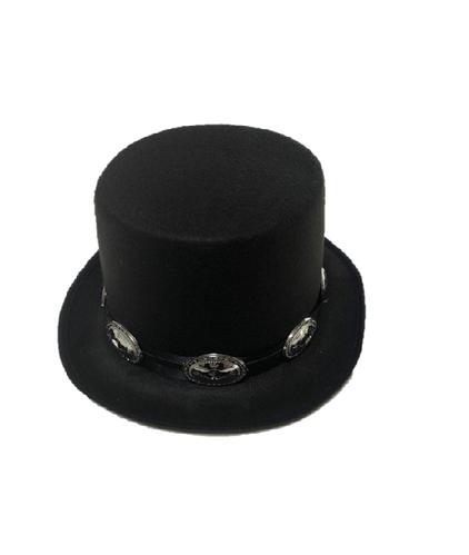 Hat - Top Hat Rocker Style