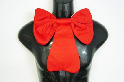 Red Bow XL