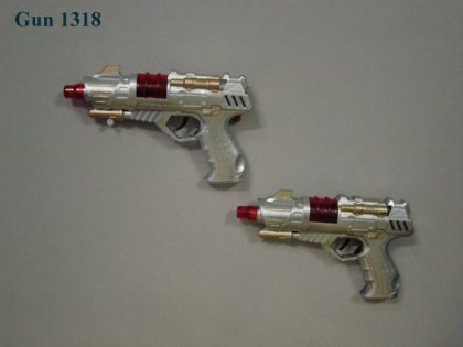 SPARKLING SHOT GUN