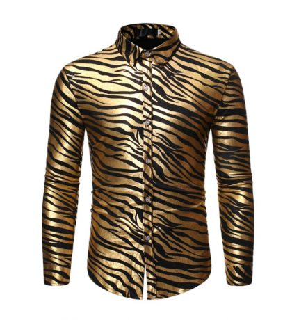 Tiger King Shirt Joe exotic