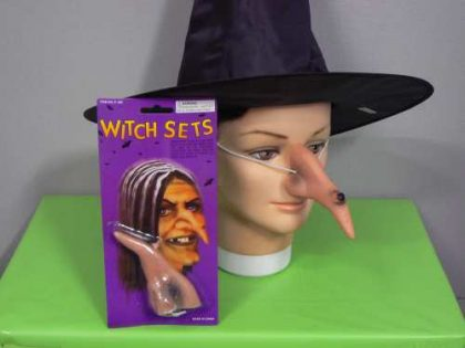 Witches Nose