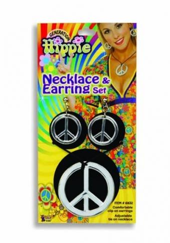 Peace sign Jewellery