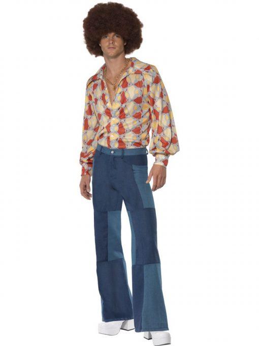 1970s retro costume