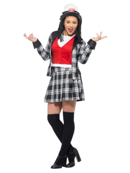 Dion Clueless Costume