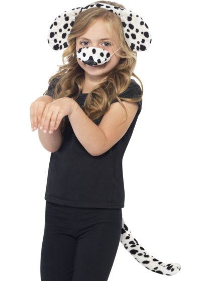 Dalmation animal set