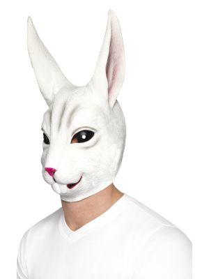 Rabbit mask latex