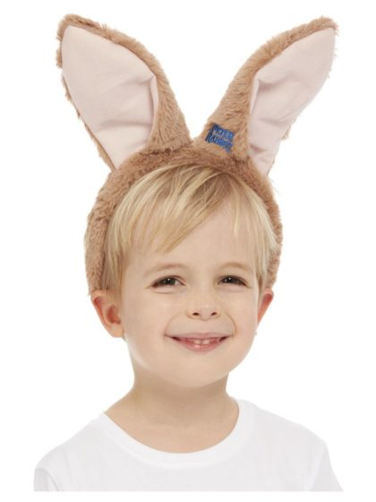 Peter rabbit ears