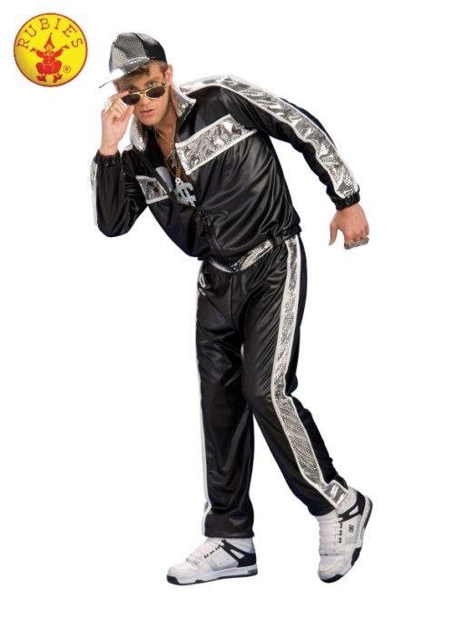 Rap idol costume adult