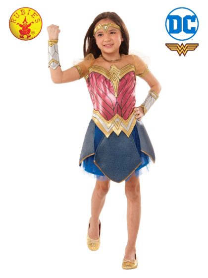 wonder woman premium movie costume