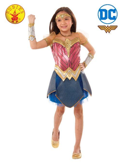 wonder woman premium movie costume