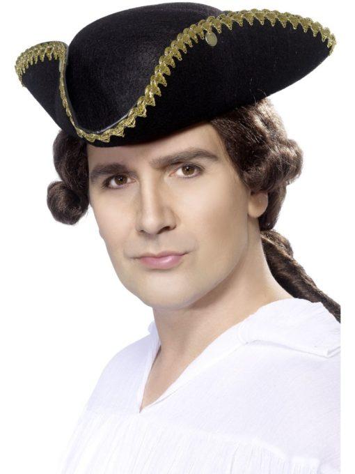 Dick Turpin hat