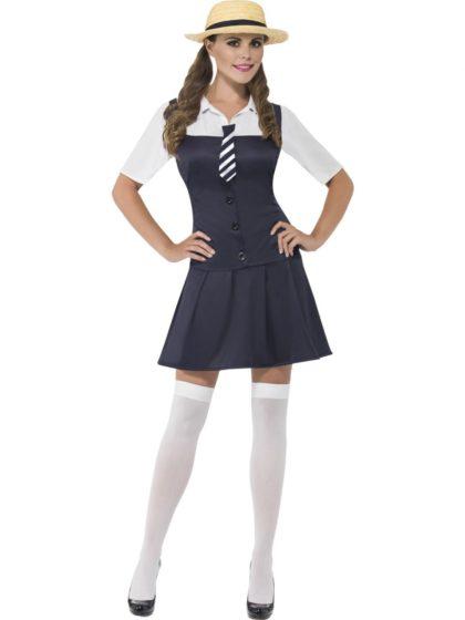 Kylie Mole costume