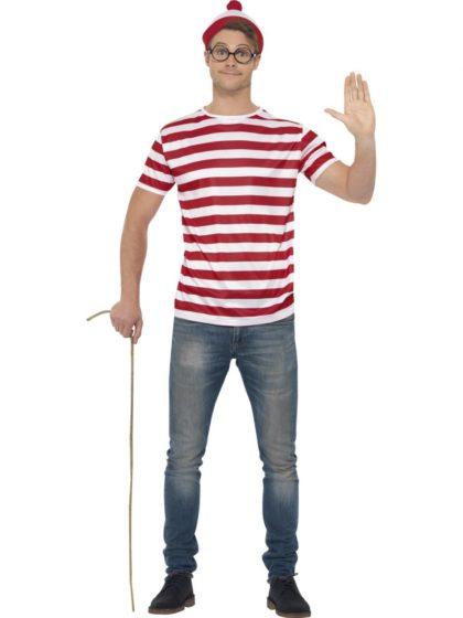 Where's Wally Kit