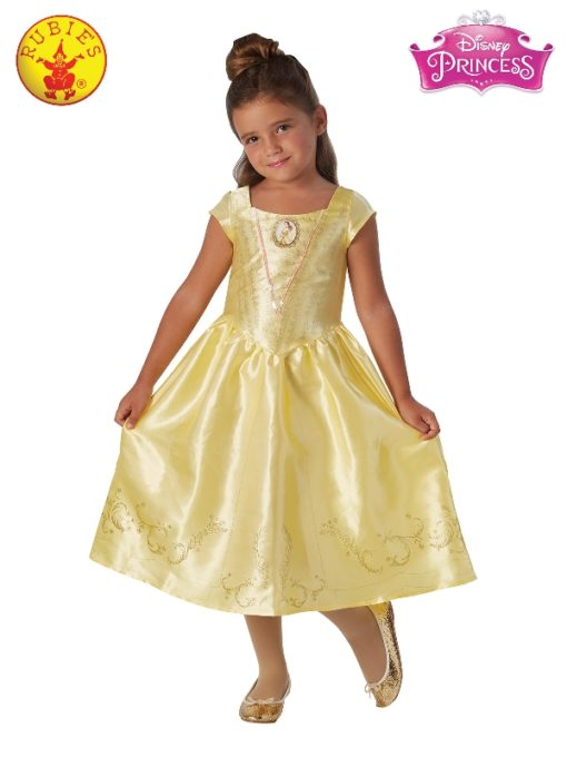 Belle live action classic costume