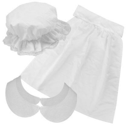 colonial maid kit