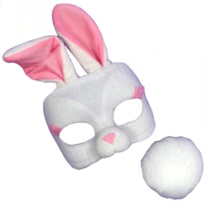 Deluxe aniumal set rabbit