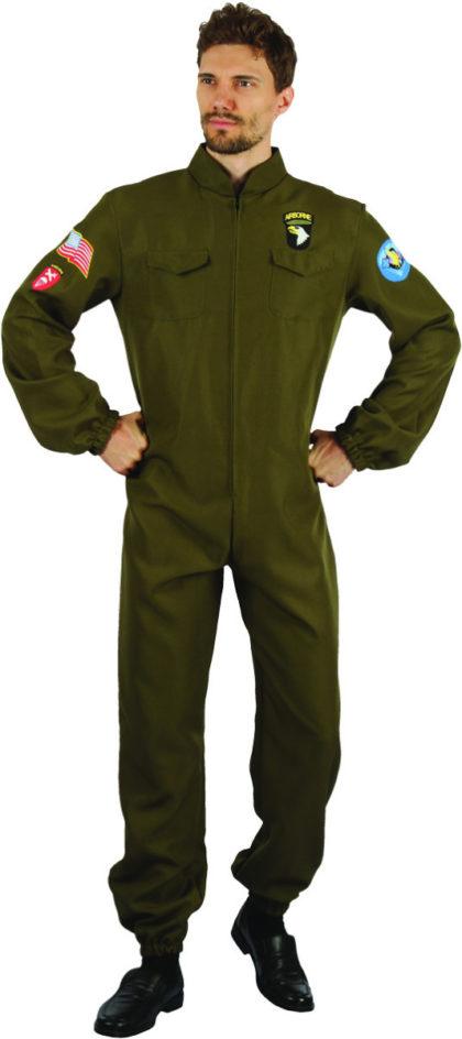 Aviator costume