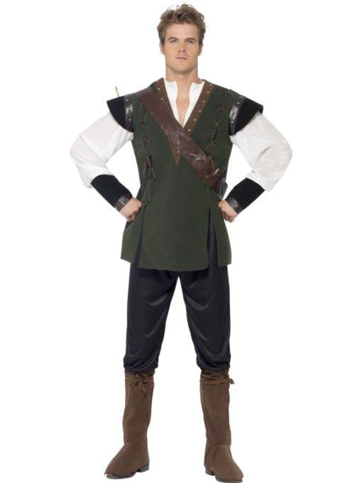 mens medieval costume