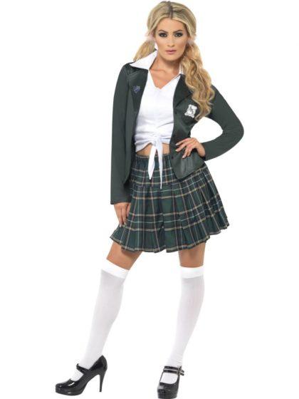 Britney baby costume