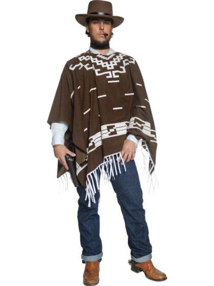 Wandering Gunman costume