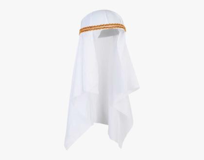 Arabian Shiek hat