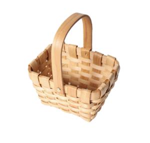 Dorothy straw basket