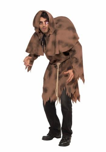 Igor hunchback costume
